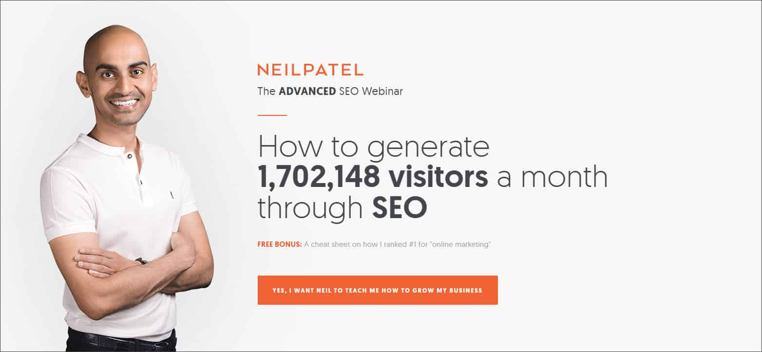 Convert your traffic into email subscribers by optimizing your website to catch your leads. Strategically place your optins to convert traffic.
